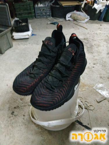 נעליים מידה 50 במצב חדש