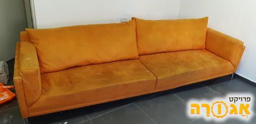 ספה 3 מטר