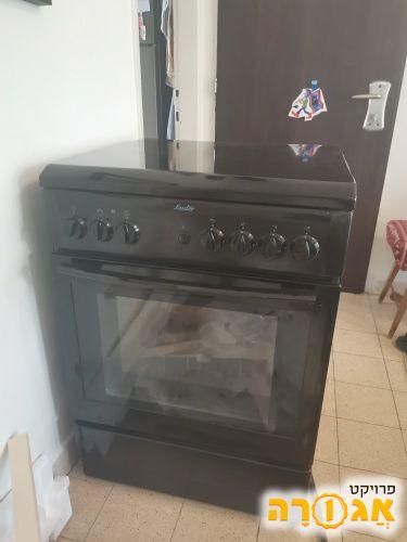 תנור של sauter