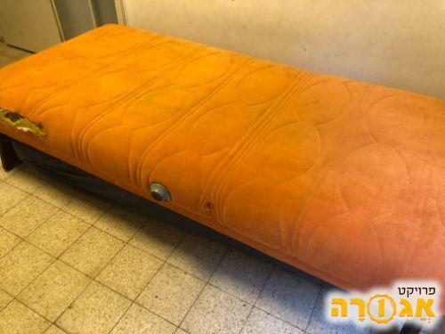 2 מיטות יחיד