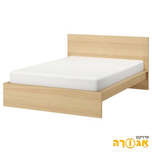 מסגרת מיטה של איקאה