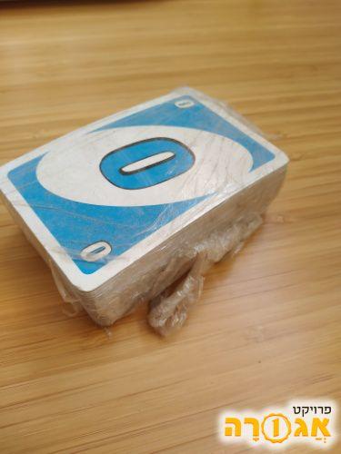 משחק Uno משומש