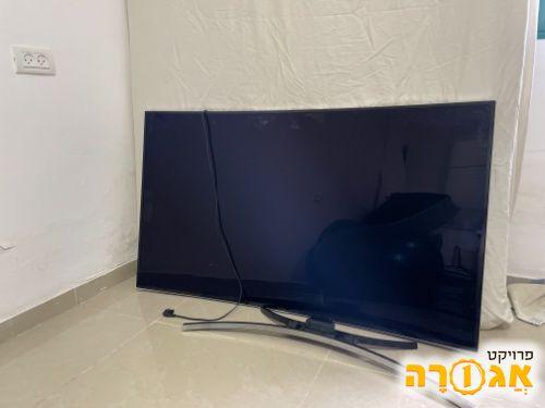טלויזיה חכמה סמסונג 55 אינץ
