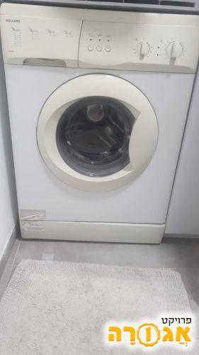 מכונת כביסה