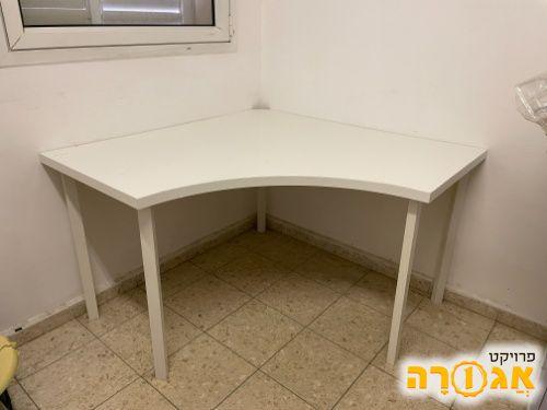 שולחן עבודה פינתי