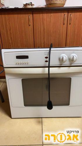 תנור מובנה