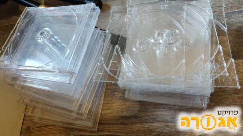 קופסאות דיסקים