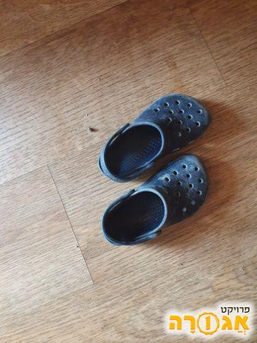 נעלי קרוקס לילדים