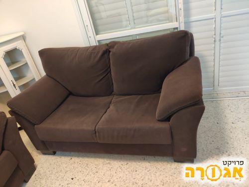 ספה 2 מושבים