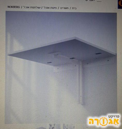 שולחן מתקפל איקאה